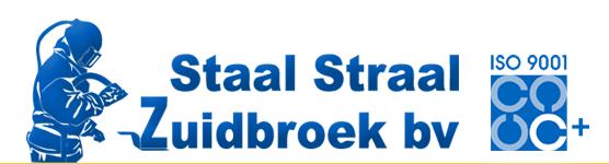 Staal Straal Zuidbroek